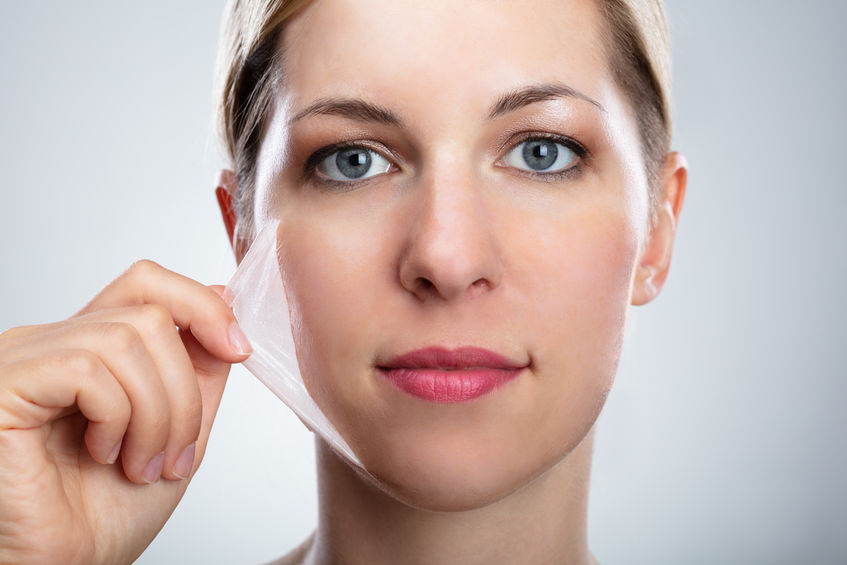 Improve Your Skin's Tone and Texture with a ViPeel