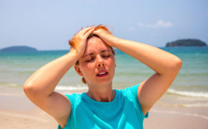 Common Summer Health Problems