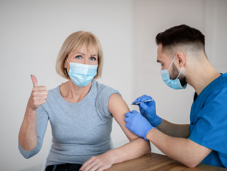 Who Can Get COVID-19 Vaccine?