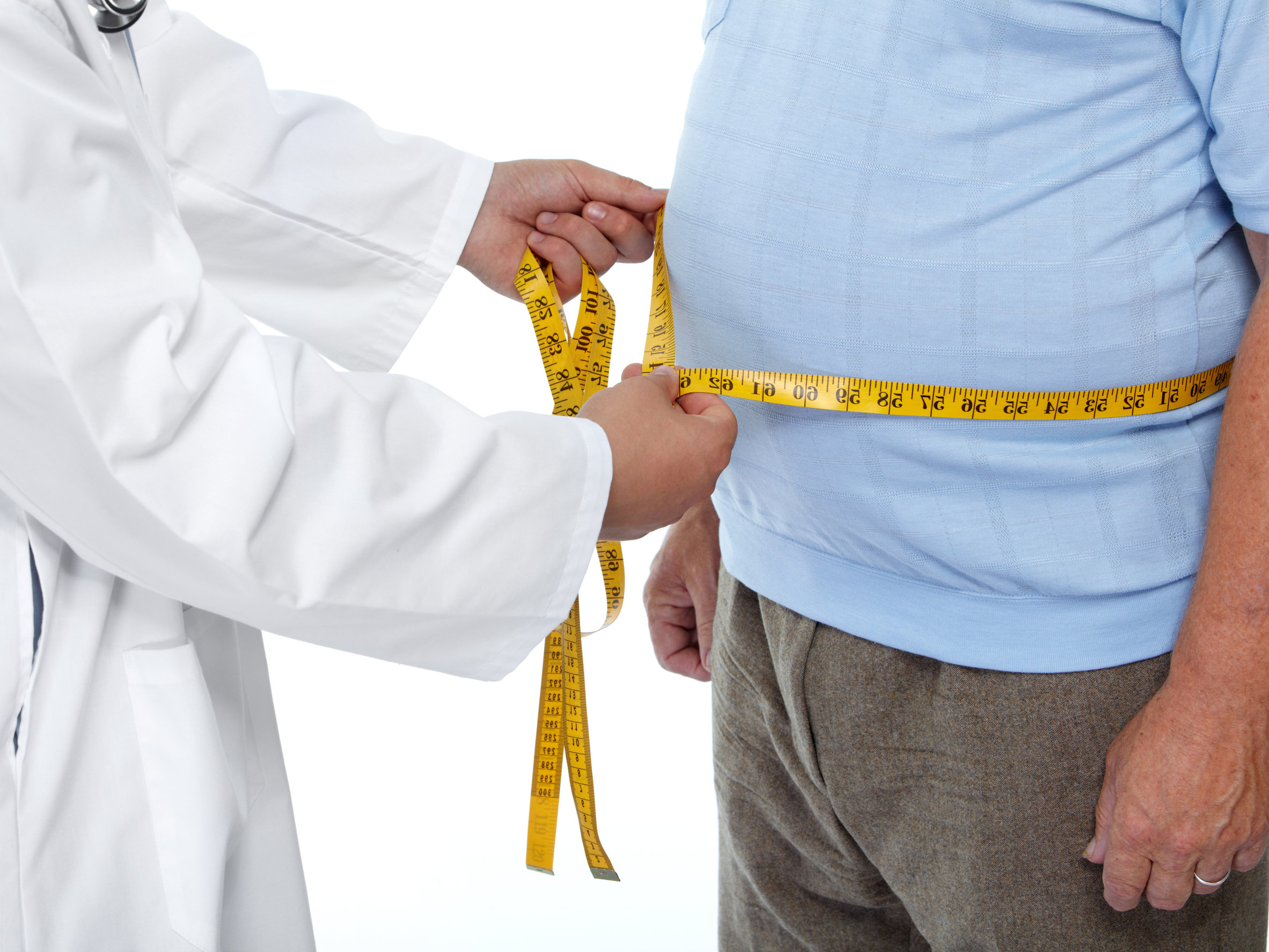 Top 6 Reasons You May Need a Doctor's Help With Weight Loss