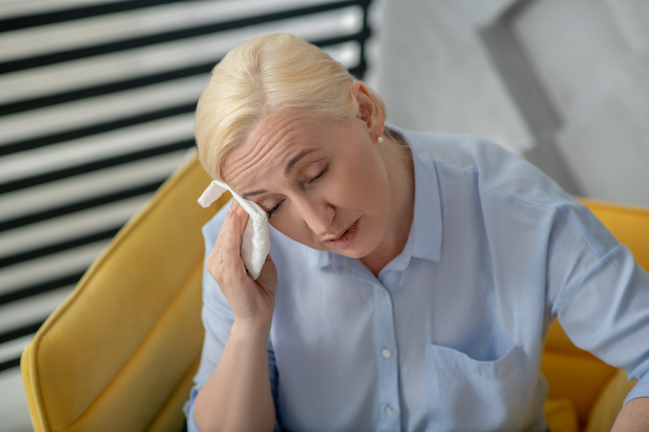 Signs You May Need Hormone Replacement Therapy